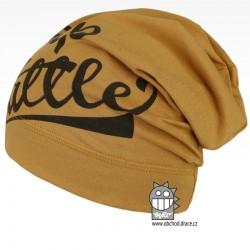 Bavlněná čepice Polo - vzor 12