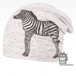 Bavlněná čepice Polo - vzor 09