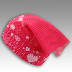 Funkční lehoučký šátek Sofie na jaro a léto - vzor 01