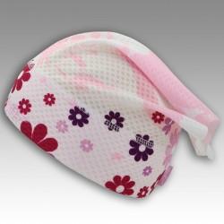 Funkční lehoučký šátek Sofie na jaro a léto - vzor 04