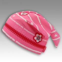 Funkční lehoučký šátek Sofie na jaro a léto - vzor 12