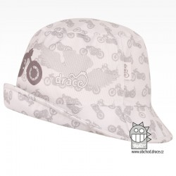 Funkční vzdušný letní klobouk Florida - vzor 01