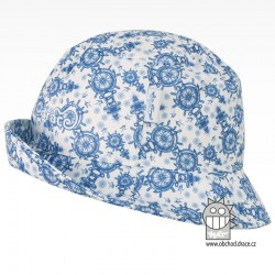 Funkční vzdušný letní klobouk Florida - vzor 07