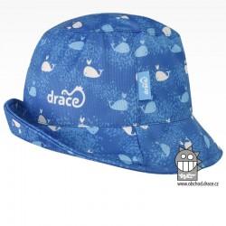 Funkční vzdušný letní klobouk Florida - vzor 10