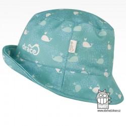 Funkční vzdušný letní klobouk Florida - vzor 11