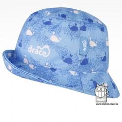 Funkční vzdušný letní klobouk Florida - vzor 12