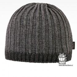 Čepice pletená Adam - vzor 13