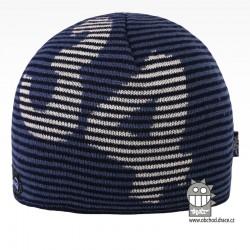 Čepice pletená Classic - vzor 03