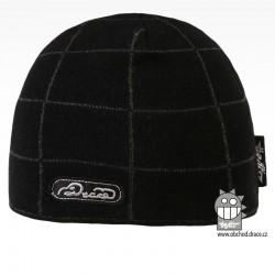 Čepice pletená Classic - vzor 12