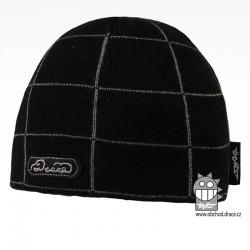 Čepice pletená Classic - vzor 13