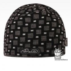 Čepice pletená Classic - vzor 75