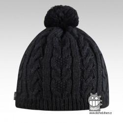 Čepice pletená Cop - vzor 08