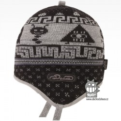 Laponka pletená - vzor 57