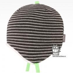 Laponka pletená - vzor 64
