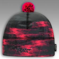 Flavio - zimní funkční čepice - vzor 04 - DOPRODEJ