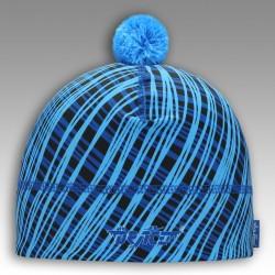 Flavio - zimní funkční čepice - vzor 06