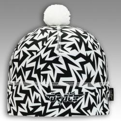 Flavio - zimní funkční čepice - vzor 07