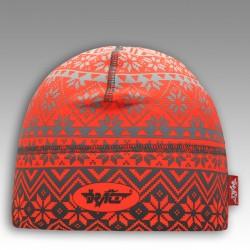 Flavio - zimní funkční čepice - vzor 13 - DOPRODEJ