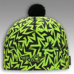Flavio - zimní funkční čepice - vzor 16