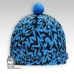 Flavio - zimní funkční čepice - vzor 32