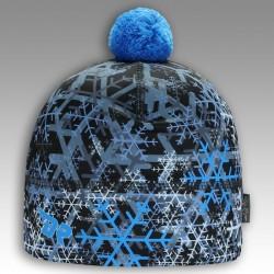 Flavio - zimní funkční čepice - vzor 26