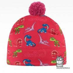 Flavio - zimní funkční čepice - vzor 102