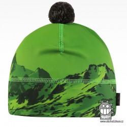 Flavio - zimní funkční čepice - vzor 106