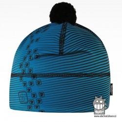 Flavio - zimní funkční čepice - vzor 107