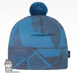 Flavio - zimní funkční čepice - vzor 117