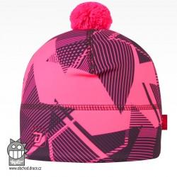 Flavio - zimní funkční čepice - vzor 116
