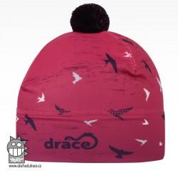 Flavio - zimní funkční čepice - vzor 15
