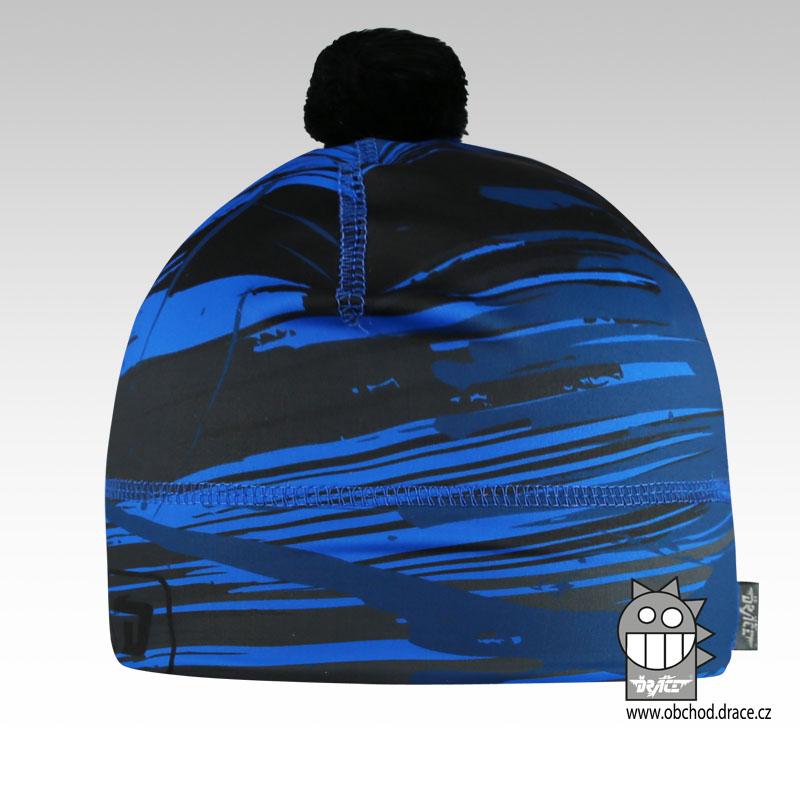 Levně Flavio - zimní funkční čepice - vzor 082