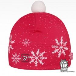 Flavio - zimní funkční čepice - vzor 125