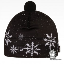 Flavio - zimní funkční čepice - vzor 126