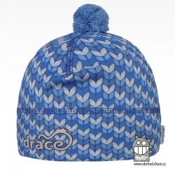 Flavio - zimní funkční čepice - vzor 130