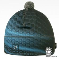 Flavio - zimní funkční čepice - vzor 131