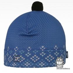 Flavio - zimní funkční čepice - vzor 132