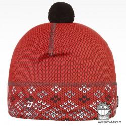 Flavio - zimní funkční čepice - vzor 136