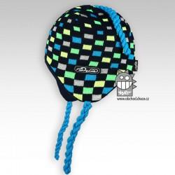 Laponka pletená - vzor 04