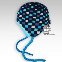 Laponka pletená - vzor 05