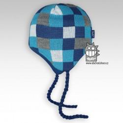 Laponka pletená - vzor 06
