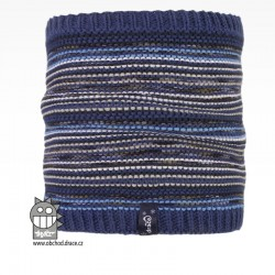 Nákrčník pletený Stripes - vzor 05