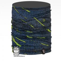 Nákrčník / multifunkční šátek - vzor 06