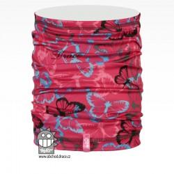 Nákrčník / multifunkční šátek - vzor 15