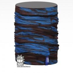 Nákrčník / multifunkční šátek - vzor 46