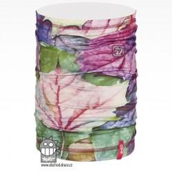 Nákrčník / multifunkční šátek - vzor 55