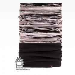 Nákrčník multi fleece - vzor 39