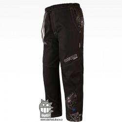 Kalhoty Eiger - vzor 11