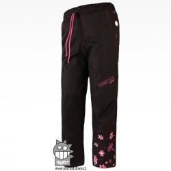 Kalhoty Eiger - vzor 13