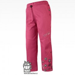 Kalhoty Eiger - vzor 14